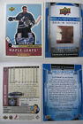Curtis Joseph Cards, Rookie Cards and Autographed Memorabilia Guide 18