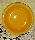 Fiestaware Fiesta Ware by HLC Yellow 7