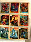 1991 Impel Marvel Universe Series II Trading Cards 26