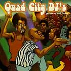 Get on Up and Dance * by Quad City DJ's (CD, Jun-1996, Atlantic (Label))