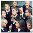 Larger Than Life by The Ten Tenors (CD, Sep-2004, Rhino Records (USA))