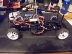 1997  vintage  KYOSHO  new build  > c4   CORVETTE,  2wd...... SWEET../ RTR !
