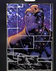 Quidd Marvel Thanos Holographic Complete Set Award First Edition Mad Titan 7