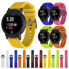 Soft Silicone Replacement Wrist Bracelet Strap Sport Band Cool For TicWatch E