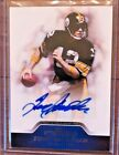 Terry Bradshaw Cards, Rookie Cards and Autographed Memorabilia Guide 39