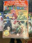 Mary Beth's Beanie World Monthly Magazine November 1998 Vol 2 No 2   10 pack