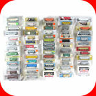 N Scale Covered Hopper Car Lot Atlas Micro Trains Multi Shipping Discount