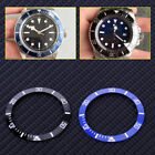 New Click Spring Ceramic Watch Bezel Inset Ring 38mm for 40mm Watch Changeable