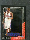 Grant Hill Rookie Cards and Memorabilia Guide 36