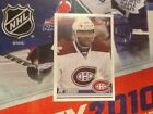 P.K. Subban Cards, Rookie Cards and Autographed Memorabilia Guide 28