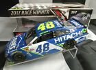 Jimmie Johnson Racing Cards and Autograph Memorabilia Guide 53