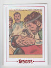 2015 Rittenhouse Avengers: Silver Age Trading Cards 5