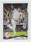 2014 Topps Baseball 1st Edition Is a Set You'll Rarely See 6