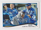 2014 Topps Baseball 1st Edition Is a Set You'll Rarely See 12