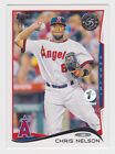 2014 Topps Baseball 1st Edition Is a Set You'll Rarely See 13