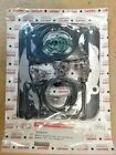 Ducati 02 S4 Monster 02-03 ST4 Complete Engine Gasket Set OEM NEW 79120242B
