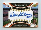 Willie McCovey 2007 Sweet Spot Classic 05 15 Signatures Auto SP Legendary Cuts