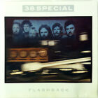 38 SPECIAL - FLASHBACK (CD 1987 A&M USA) t No Case
