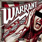 WARRANT Louder Harder Faster CD 2017 Hard Rock steel panther eclipse monumentum