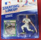 Jose Canseco 1989 Starting Lineup Figure Oakland NIB