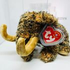 Ty Beanie Baby ~ GIGANTO the MAMMOTH ~ MINT with -RARE-~2000