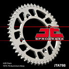 JTR 1134.51 Sprocket chain wheel Derbi 125 Terra  Adventure Mulhacen