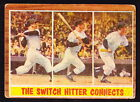 Comprehensive Guide to 1960s Mickey Mantle Cards 70