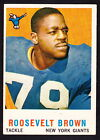 1959 Topps Football Cards 7