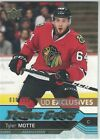 2016-17 Upper Deck Young Guns Checklist and Gallery - Series 2 61