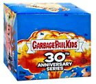 Garbage Pail Kids 2015 30th Anniversary Trading Card HOBBY Box [24 Packs]