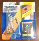 1992 Darryl Strawberry Baseball (LA Dodgers) Starting Lineup figure Sealed