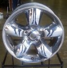 20 INCH 2013 17 20x8 DODGE RAM 1500 OEM CHROME CLAD ALLOY WHEEL RIM 2450 2495 B+