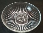 Vintage E. O. Brody Co. Cleveland Ohio C933 Clear Glass Bowl 8