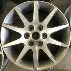 19 INCH 2013 2017 BUICK ENCLAVE GREY MACHINED OEM WHEEL RIM 4131 C