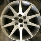 19 INCH 2013 2017 BUICK ENCLAVE GREY MACHINED OEM WHEEL RIM 4131 C+