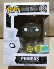 Funko Pop Disney Haunted Mansion Phineas Glow GITD SDCC 2016 Exclusive LE1000