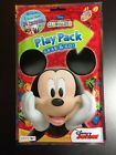 PLAY PACK GRAB & GO COLORING BAGS 27 VARIATIONS! MARVEL DISNEY BARBIE LOL & MORE