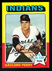 Top 10 Gaylord Perry Baseball Cards 26