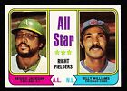 Billy Williams Cards, Rookie Card and Autographed Memorabilia Guide 10