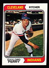 Top 10 Gaylord Perry Baseball Cards 27