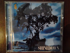 Shinedown Leave A Whisper CD Enhanced RARE OOP ExC Atlantic Fly From The Inside