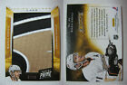True Colors: 59 Amazing 2012-13 Panini Prime Hockey Prime Colors Jumbo Patch Cards 73
