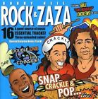 Bobby Rock & Neil Zaza - Snap, Crackle & Pop...live! - 2 CD Set - Autographed