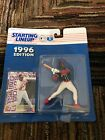 1996 STARTING LINEUP - SLU - MLB - EDDIE MURRAY - CLEVELAND INDIANS