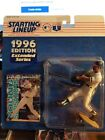 Garret Anderson 1996 Extended Series Starting Lineup Anaheim Angels