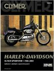 Clymer Repair/Service Manual XL/XLH Sportster Evolution 86-03 (CM429-5)