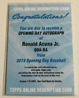 2019 Topps Opening Day Baseball Cards 17
