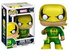 Funko Pop Iron Fist Figures Checklist and Gallery 12