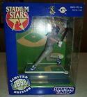 1998 Stadium Stars Los Angeles Dodgers Mike Piazza Starting Lineup