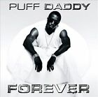 Forever [PA] by Puff Daddy (CD, Aug-1999, Bad Boy Entertainment)